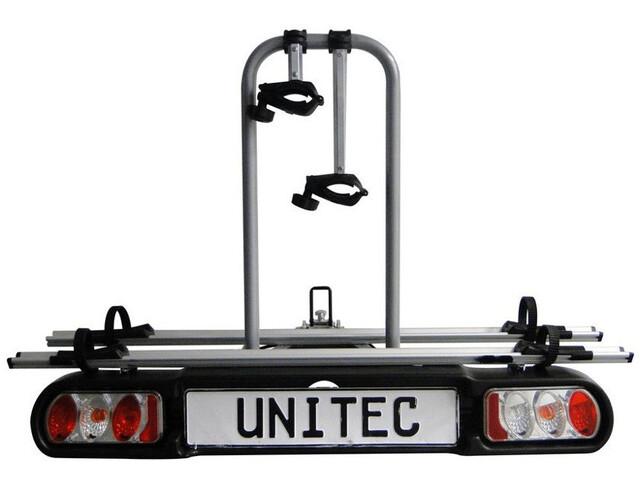 Unitec Atlas Evolution - Porte-vélos - noir